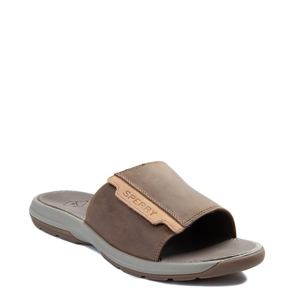 Alternate view of Mens Sperry Top-Sider Whitecap Slide Sandal