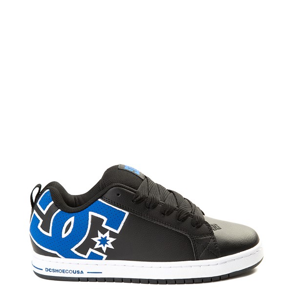 Default view of Mens DC Court Graffik Skate Shoe