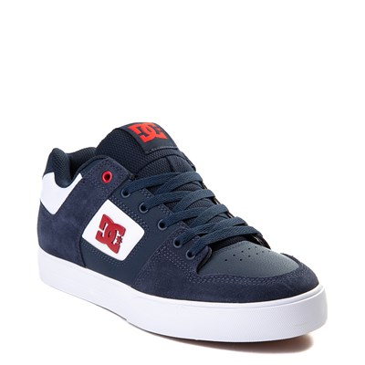 Alternate view of Mens DC Pure SE Skate Shoe