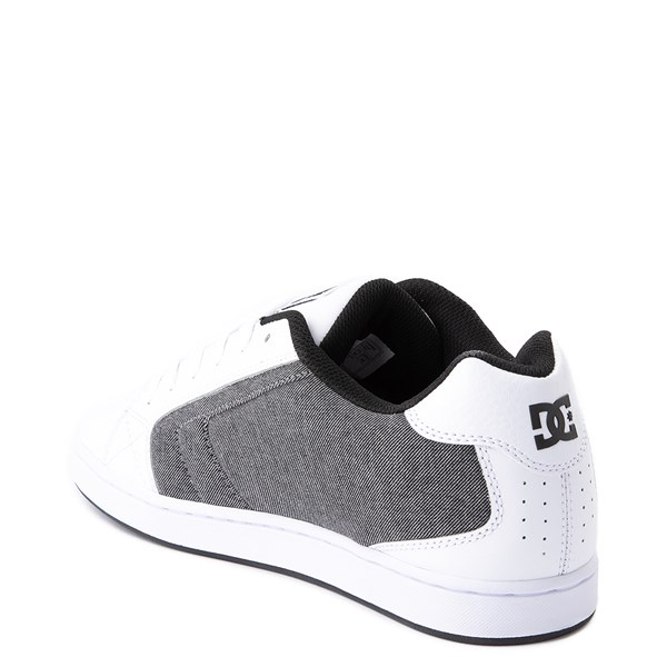 alternate view Mens DC Net SE Skate ShoeALT2
