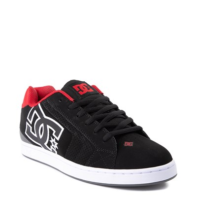 Alternate view of Mens DC Net Skate Shoe