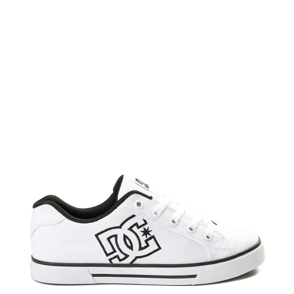Womens DC Chelsea TX Skate Shoe