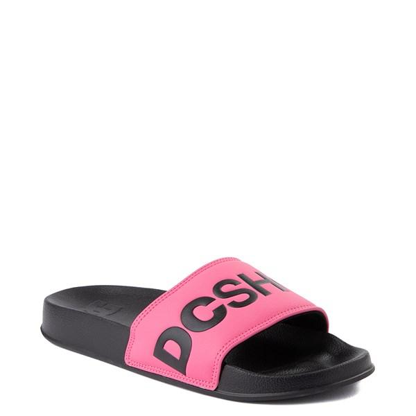 Alternate view of Womens DC Slider Slide Sandal