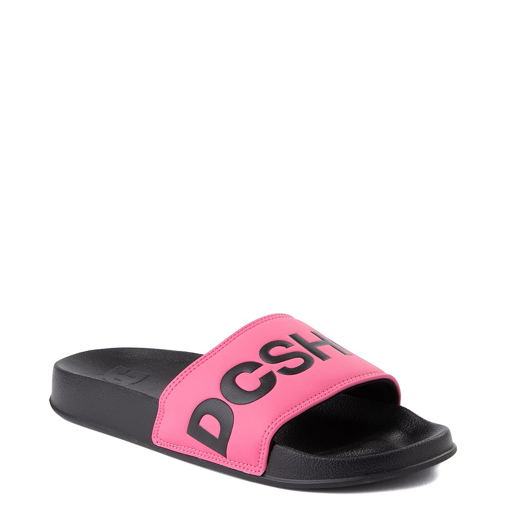af87ef0b61665 alternate view Womens DC Slider Slide SandalALT1