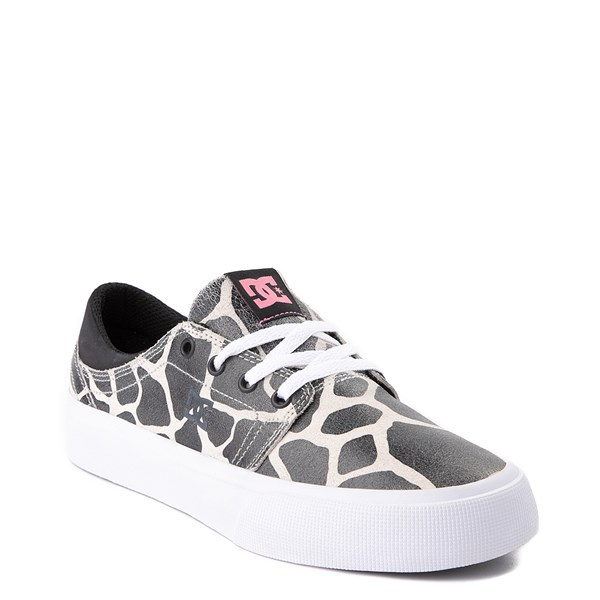 Alternate view of Womens DC Trase LE Skate Shoe