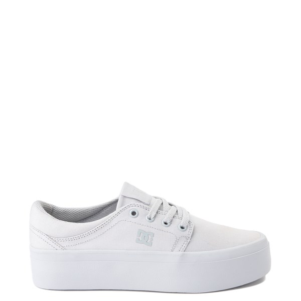 Default view of Womens DC Trase TX Platform Skate Shoe