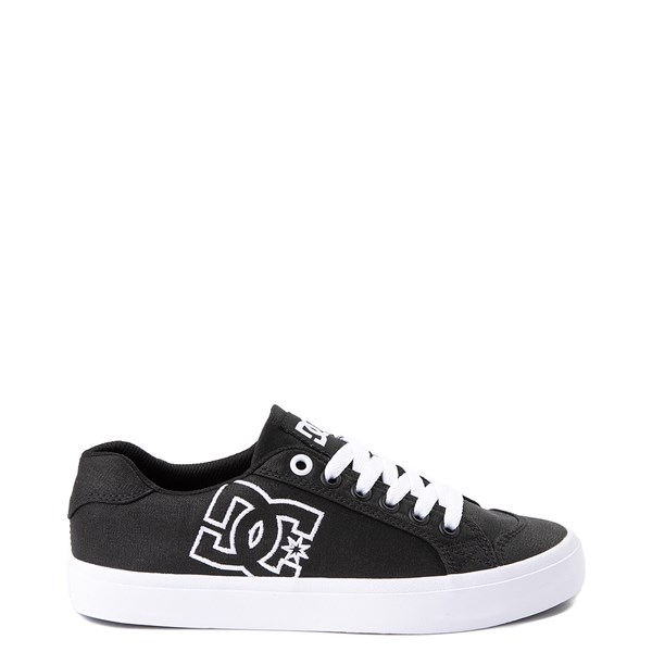 Default view of Womens DC Chelsea Plus TX SE Skate Shoe