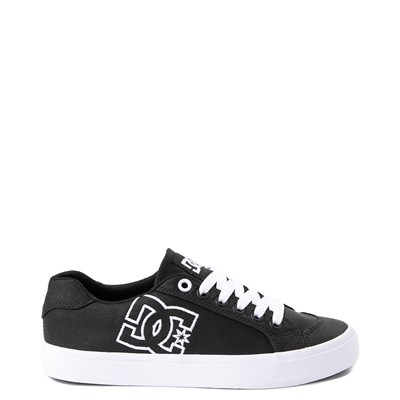 Main view of Womens DC Chelsea Plus TX SE Skate Shoe