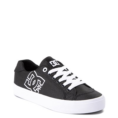Alternate view of Womens DC Chelsea Plus TX SE Skate Shoe