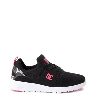 Main view of Womens DC Heathrow TX SE Skate Shoe