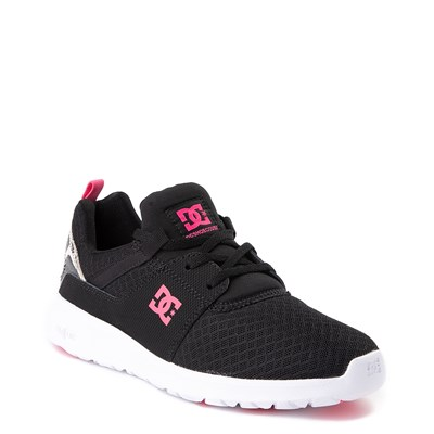 Alternate view of Womens DC Heathrow TX SE Skate Shoe