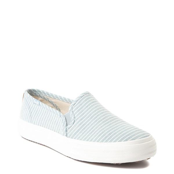 Alternate view of Womens Keds Double Decker Slip On Casual Shoe