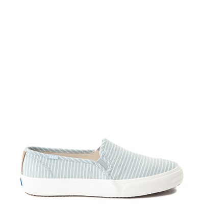 Main view of Womens Keds Double Decker Slip On Casual Shoe