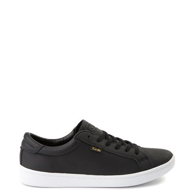 Main view of Womens Keds Ace Casual Shoe - Black