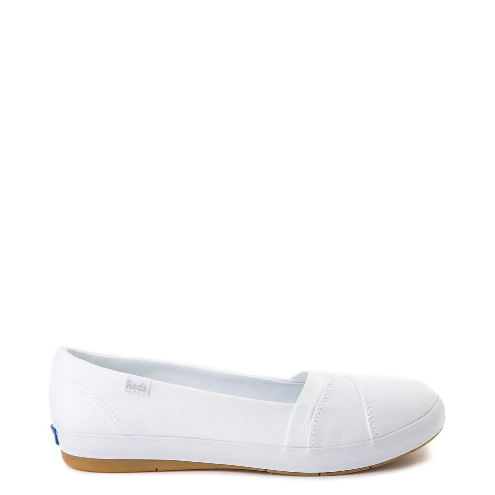Womens Keds Carmel Slip On Casual Shoe
