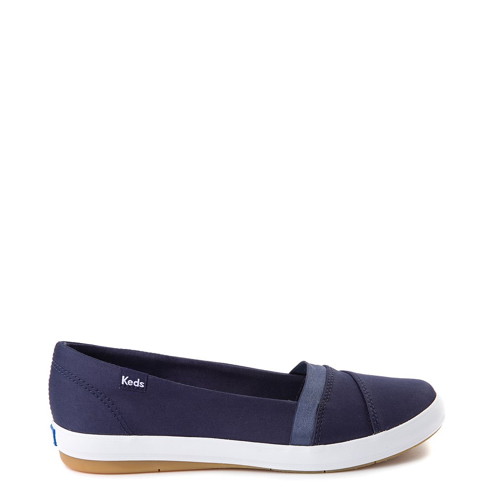 Womens Keds Carmel Slip On Casual Shoe