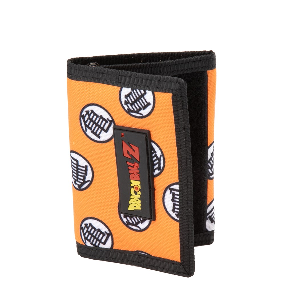 Dragon Ball Z Tri-Fold Wallet