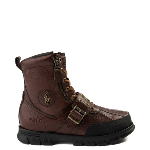 Mens Andres Boot by Polo Ralph Lauren - Briarwood