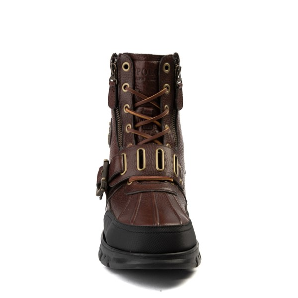 alternate view Mens Andres Boot by Polo Ralph Lauren - BriarwoodALT4