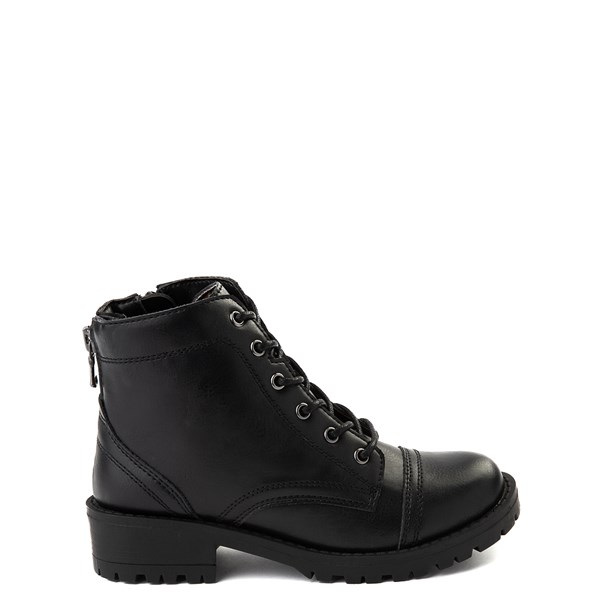 Madden Girl Siren Boot - Little Kid / Big Kid - Black