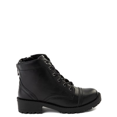Main view of Madden Girl Siren Boot - Little Kid / Big Kid - Black