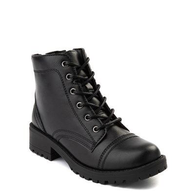 Alternate view of Madden Girl Siren Boot - Little Kid / Big Kid - Black
