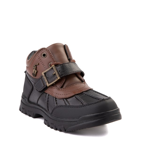 Alternate view of Dover Boot by Polo Ralph Lauren - Little Kid