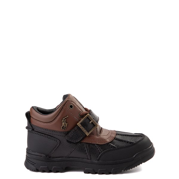Default view of Dover Boot by Polo Ralph Lauren - Big Kid