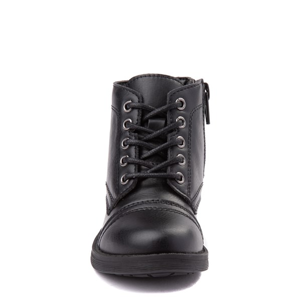 alternate view Madden Girl Siren Boot - Toddler / Little Kid - BlackALT4