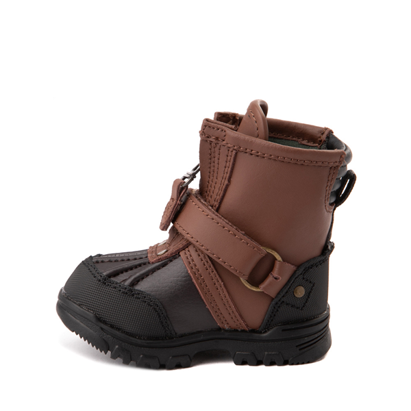 Alternate view of Conquered Boot by Polo Ralph Lauren - Baby / Toddler