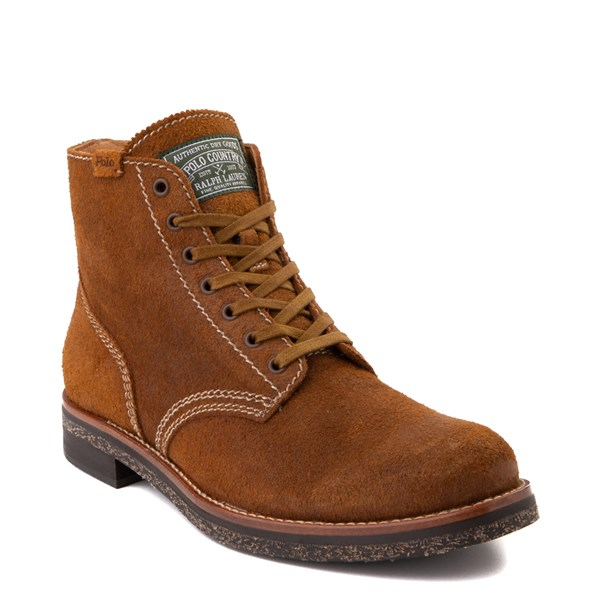 Alternate view of Mens Army Boot by Polo Ralph Lauren