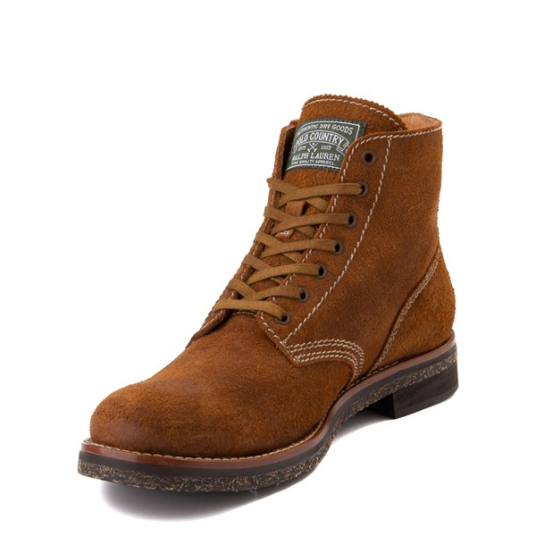 alternate view Mens Army Boot by Polo Ralph LaurenALT3