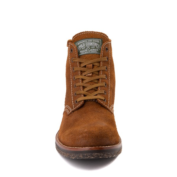 alternate view Mens Army Boot by Polo Ralph LaurenALT4
