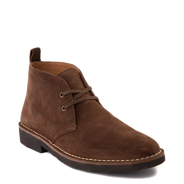 alternate view Mens Talan Chukka Boot by Polo Ralph LaurenALT1
