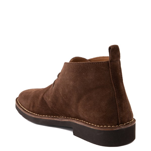 alternate view Mens Talan Chukka Boot by Polo Ralph LaurenALT2