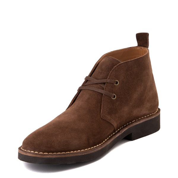 alternate view Mens Talan Chukka Boot by Polo Ralph LaurenALT3