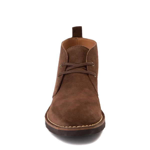 alternate view Mens Talan Chukka Boot by Polo Ralph LaurenALT4