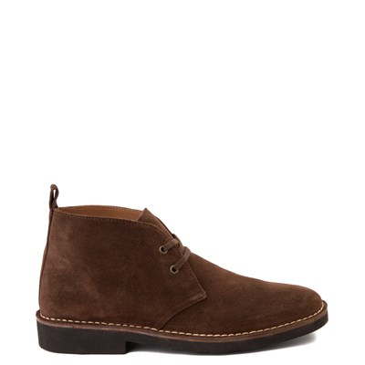 Main view of Mens Talan Chukka Boot by Polo Ralph Lauren