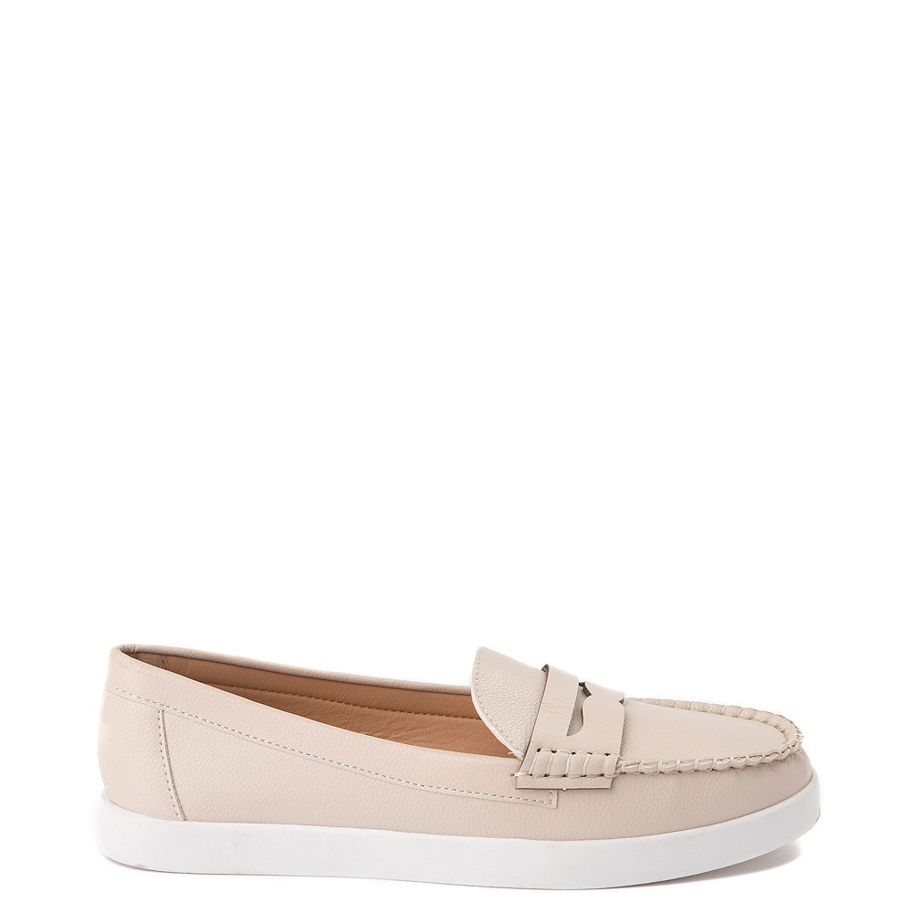 Womens Wanted Vernon Slip On Casual Shoe