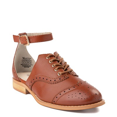 Alternate view of Womens Wanted Cherub Casual Oxford
