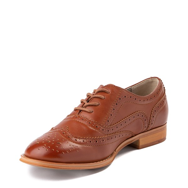 alternate view Womens Wanted Babe Oxford Casual ShoeALT3