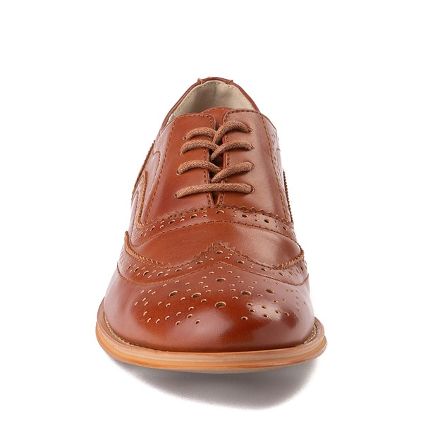 alternate view Womens Wanted Babe Oxford Casual ShoeALT4