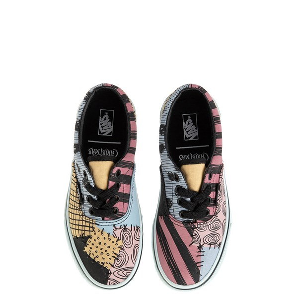 Default view of Vans x The Nightmare Before Christmas Era Sally Skate Shoe - Little Kid / Big Kid - Multi