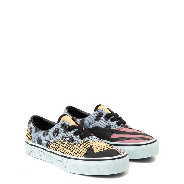 alternate view Vans x The Nightmare Before Christmas Era Sally Skate Shoe - Little Kid / Big Kid - MultiALT1B