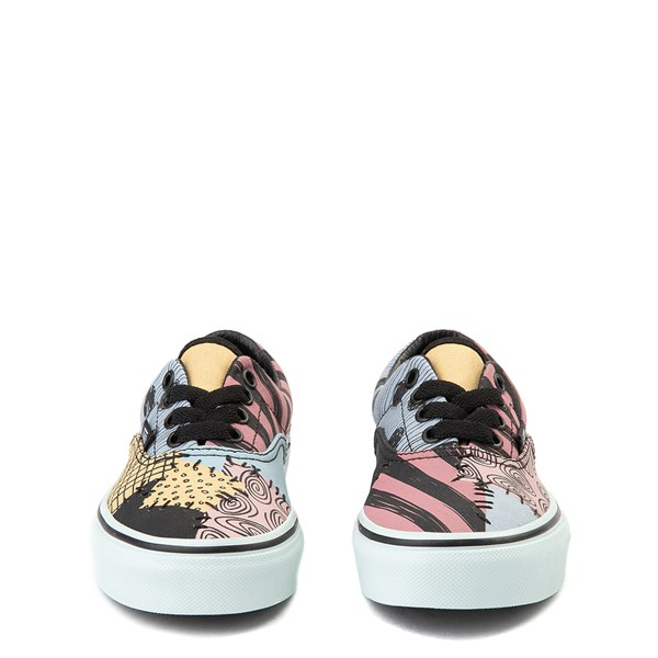 alternate view Vans x The Nightmare Before Christmas Era Sally Skate Shoe - Little Kid / Big Kid - MultiALT4