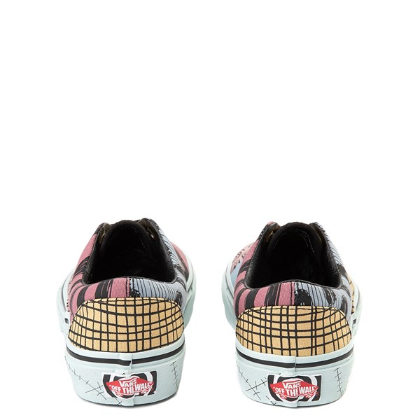 alternate view Vans x The Nightmare Before Christmas Era Sally Skate Shoe - Little Kid / Big Kid - MultiALT6