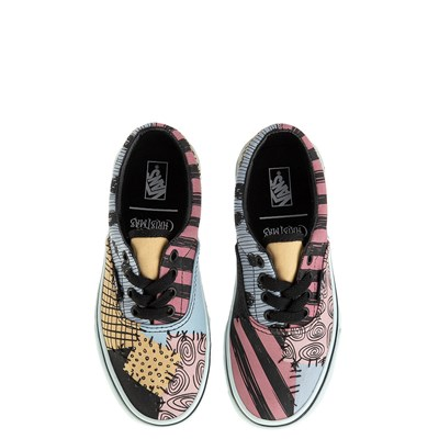 Main view of Vans x The Nightmare Before Christmas Era Sally Skate Shoe - Little Kid / Big Kid - Multi