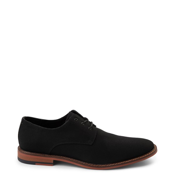 Mens Floyd Alberto Casual Shoe - Black