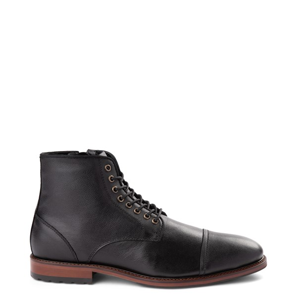 Mens Floyd Vincent Boot - Black