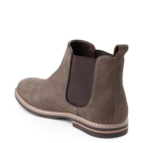 alternate view Mens Floyd Lucas Chelsea Boot - Dark GrayALT2